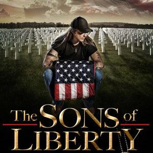 Sons of Liberty w/ Bradlee Dean